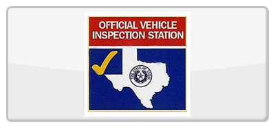 Texas Vehicle Inspection Station