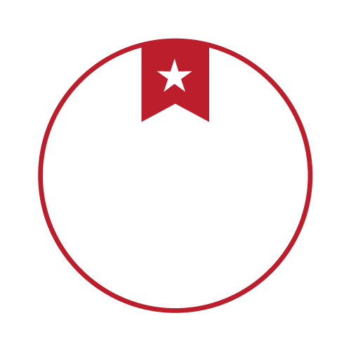 shuttle red
