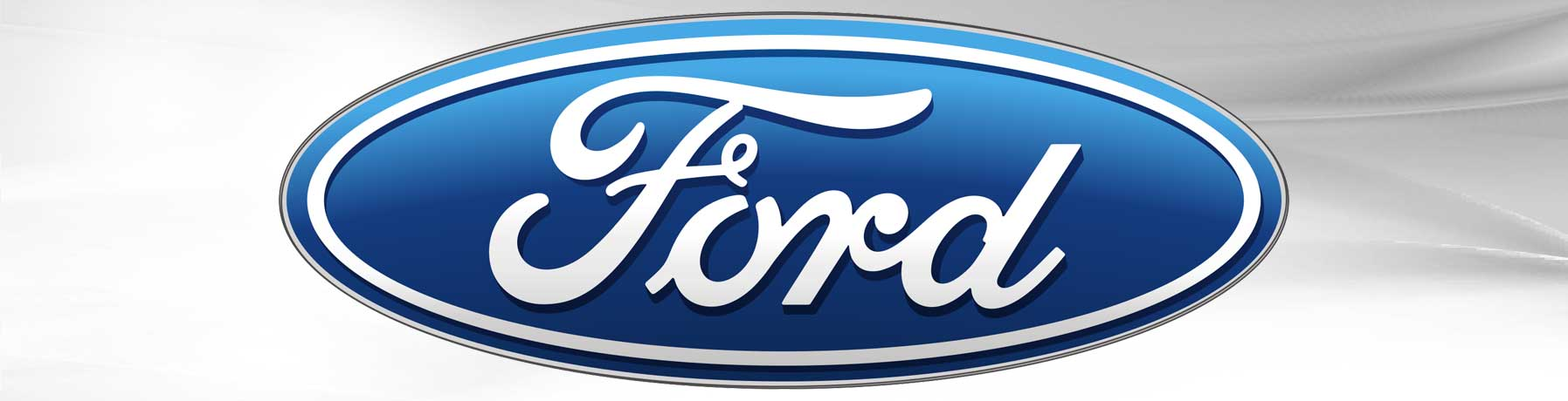 We service Ford vehicles